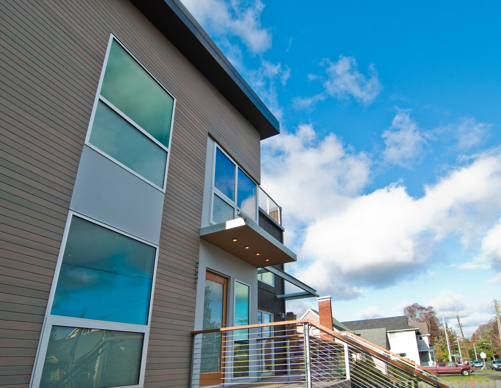 Top 10 Things to Know About Aluminum Windows | BUILD Blog