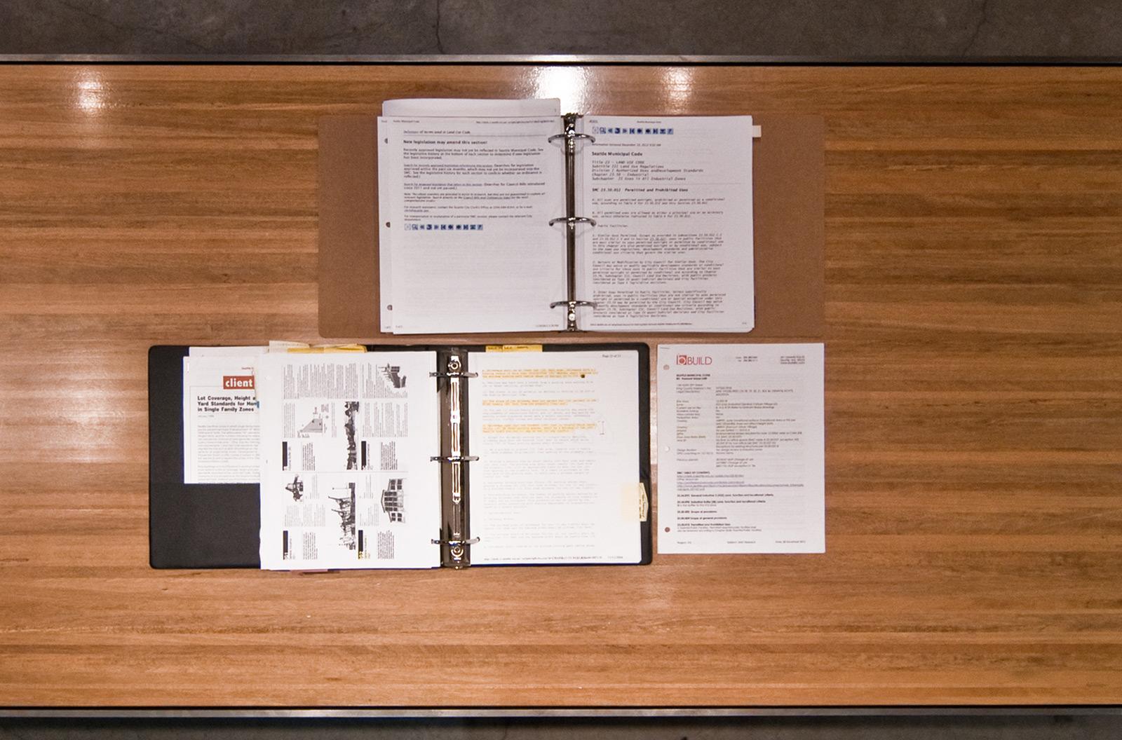 BUILD LLC FUI SMC Study