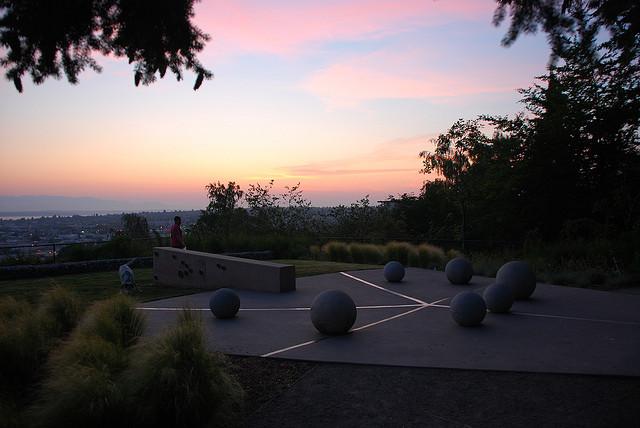 Landscape_Fremont Peak Park Sunset