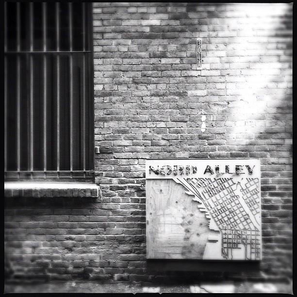 Landscape_Nord Alley