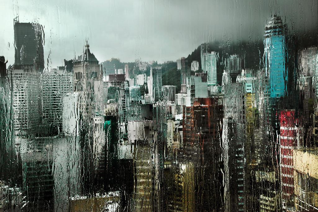 Photograph_Rain-City