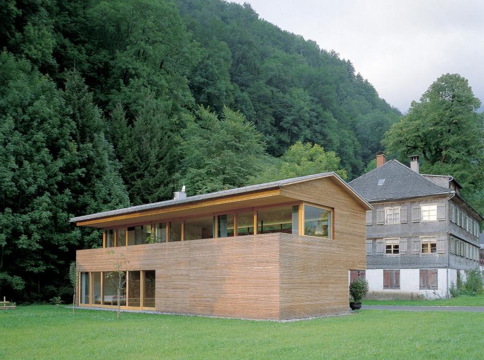 04 Dietrich Untertrifallen House R 01