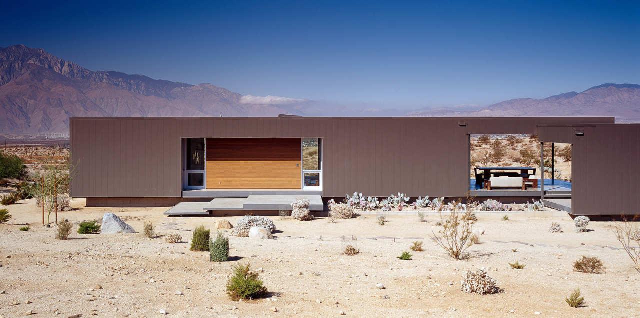 06 Marmol Radziner Desert House