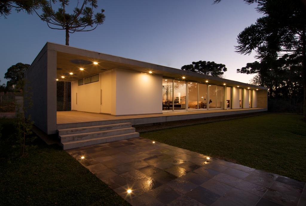 07 Studio Paralelo Bento Golçalves House 01