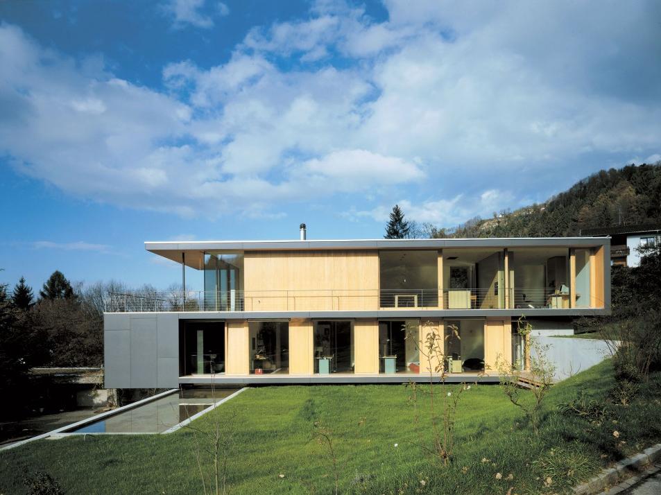 16 Dietrich Untertrifallen House L 01