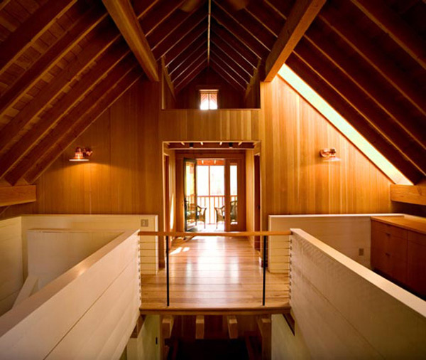 small attic room idea - Ridge Beams and Ridge Boards Modern Structural Solutions