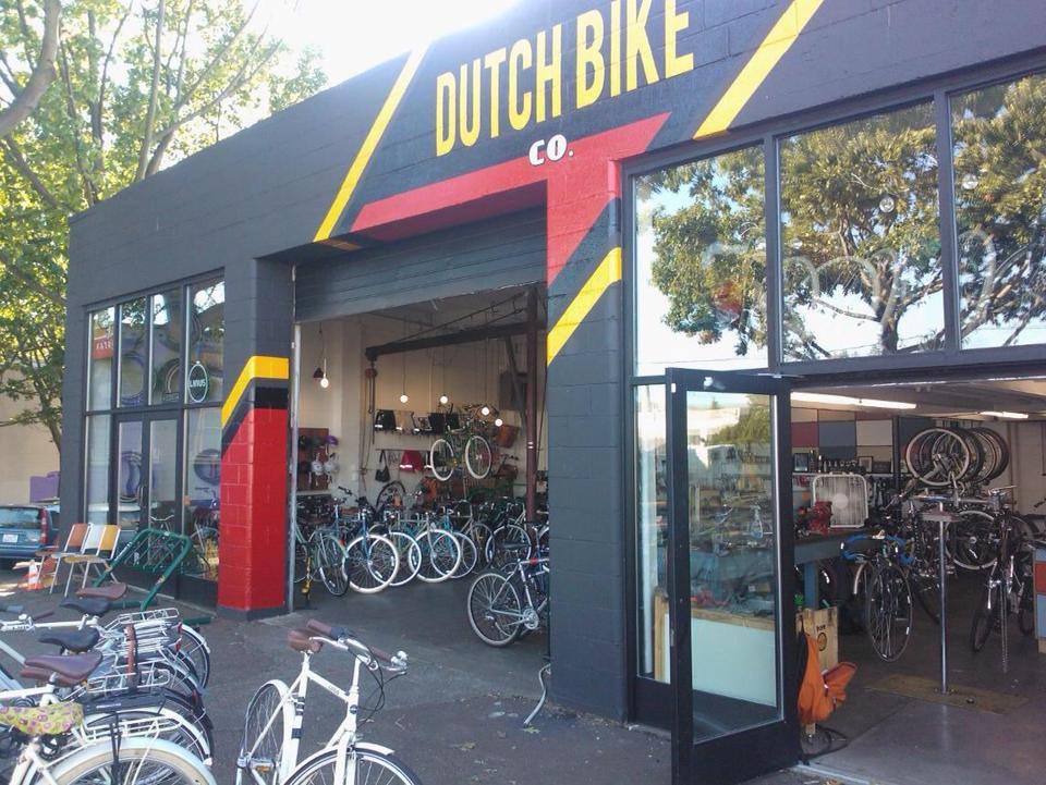 KE_Dutch Bike