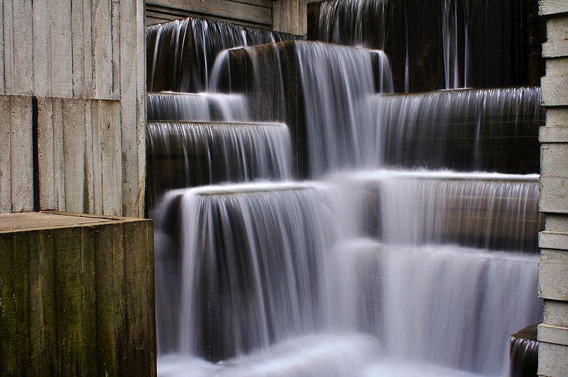 SH_Freeway Park Waterfall