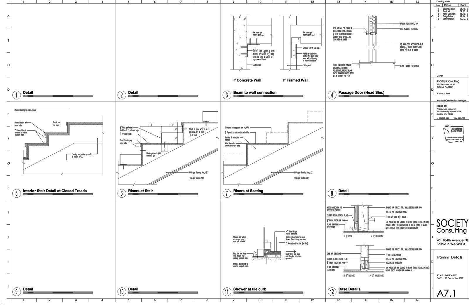 Z:Databuild projectsSocietySociety DrawingsSociety A6-7 A7.