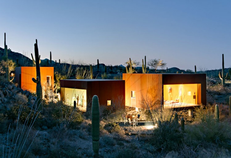 Desert Nomad Cubes 01
