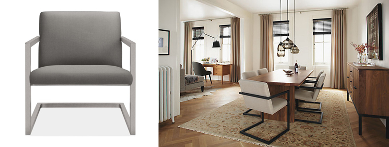 Lira Chair 00