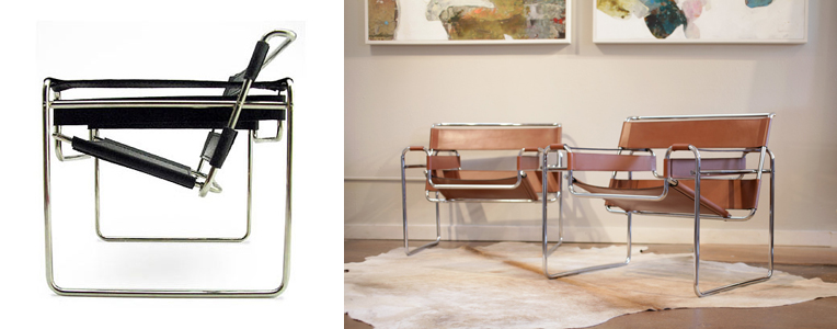 Wassily Chair 00