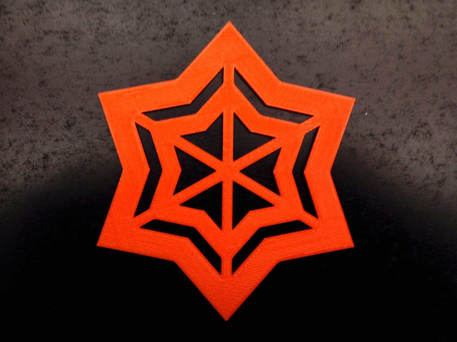 BUILD-LLC-Ninja-Star