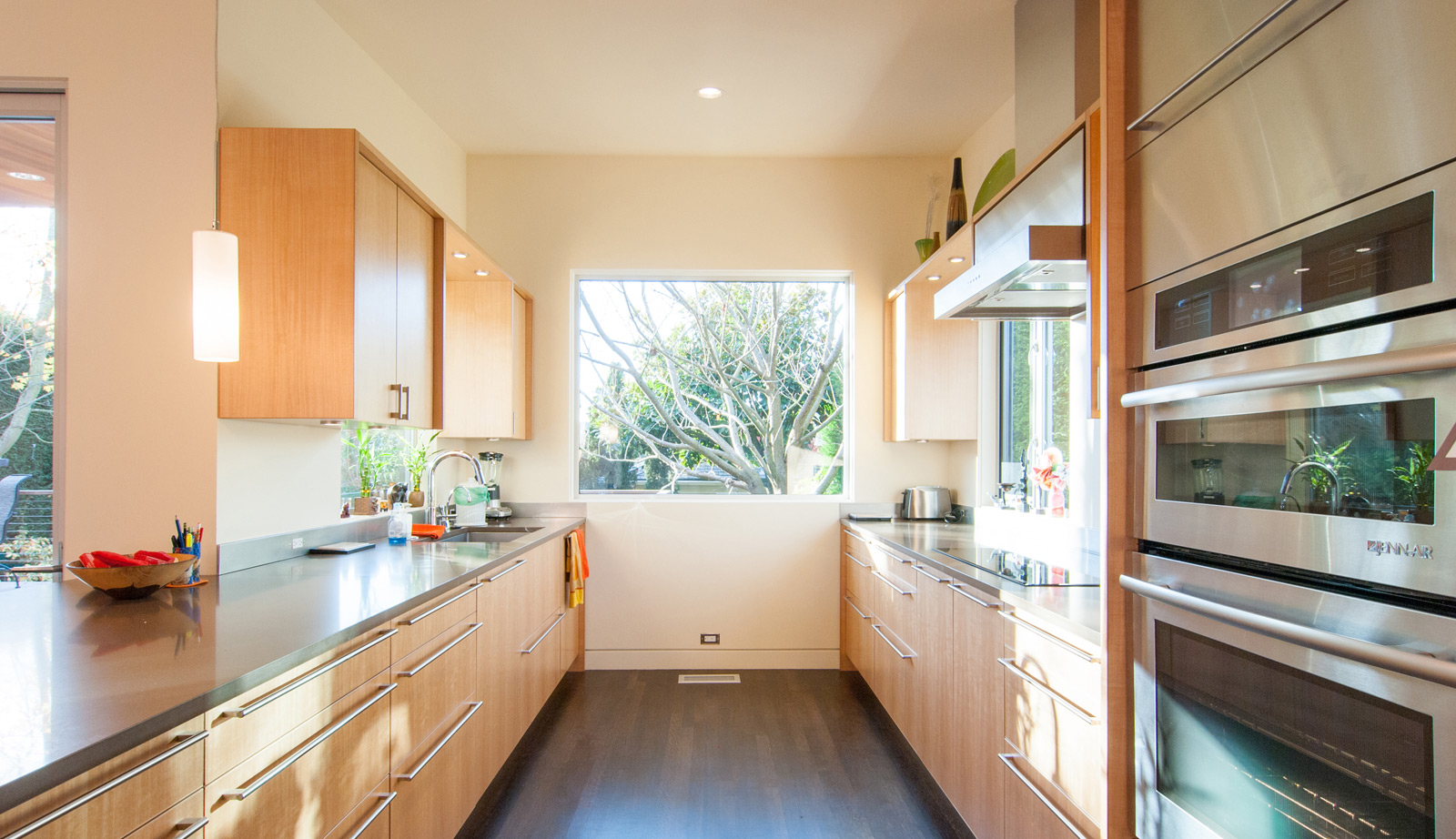 BUILD LLC Queen Anne Residence Kitchen 1