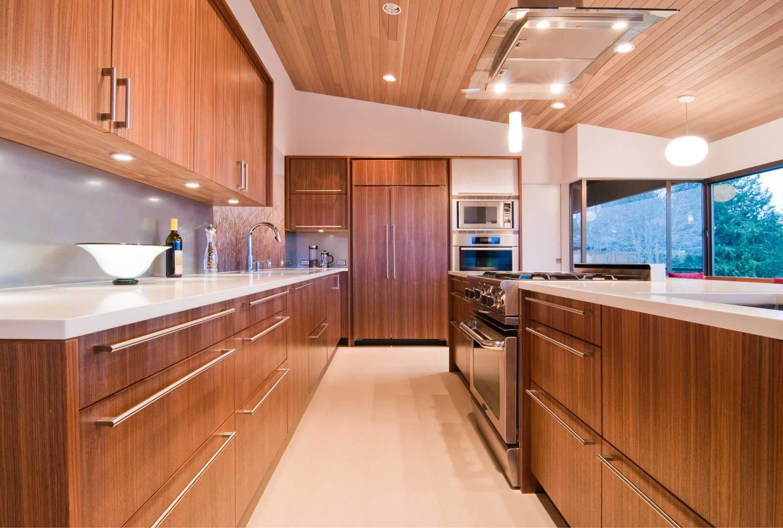 5 Modern Kitchen Designs amp Principles BUILD Blog