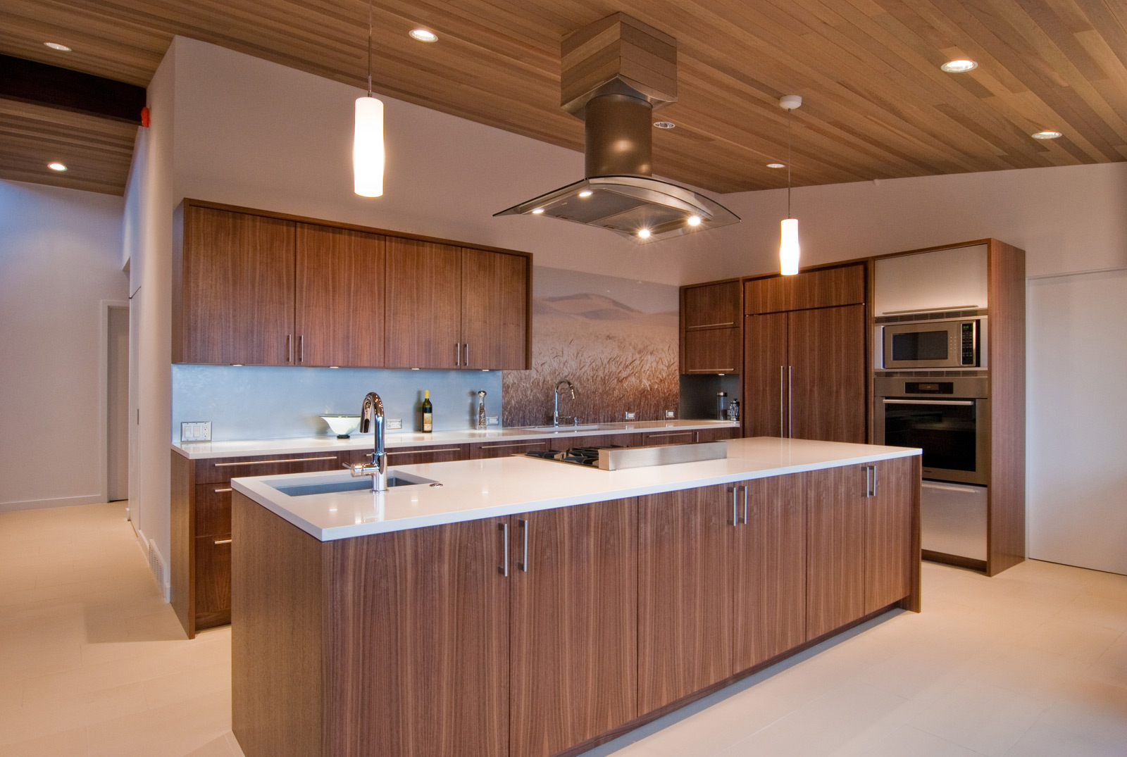 5 modern kitchen designs principles build blog for Photos of new kitchen designs
