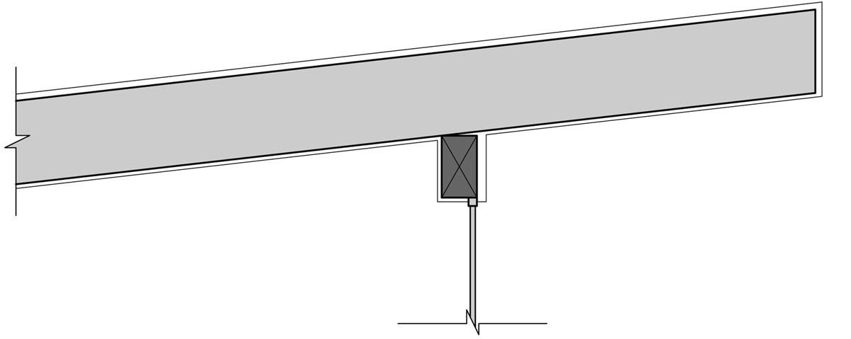 Drop-Beam-Diagram