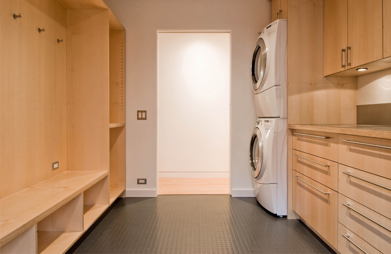 Mud laundry room design build blog for Mudroom layout