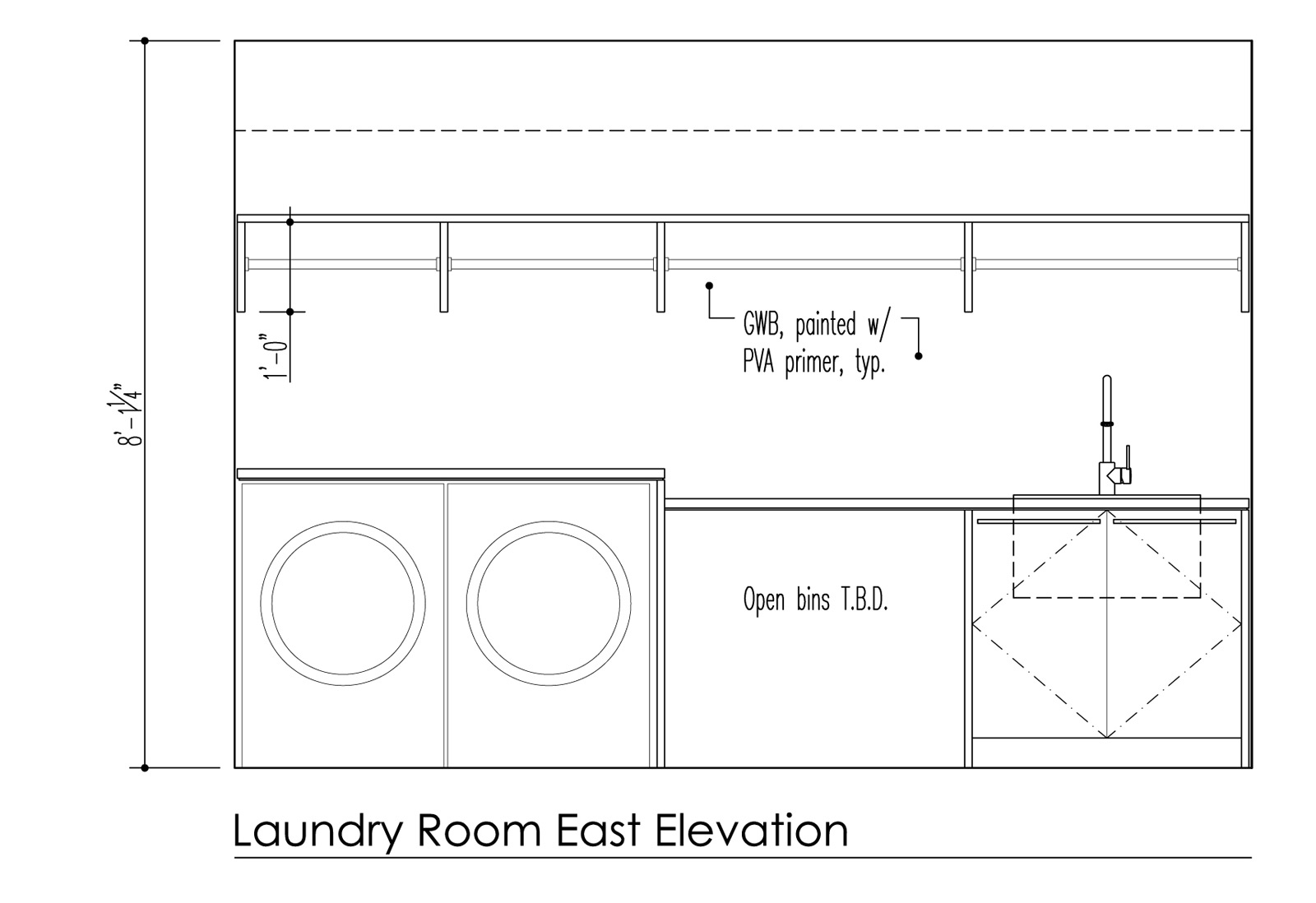 Mud Laundry Room Design Build Blog