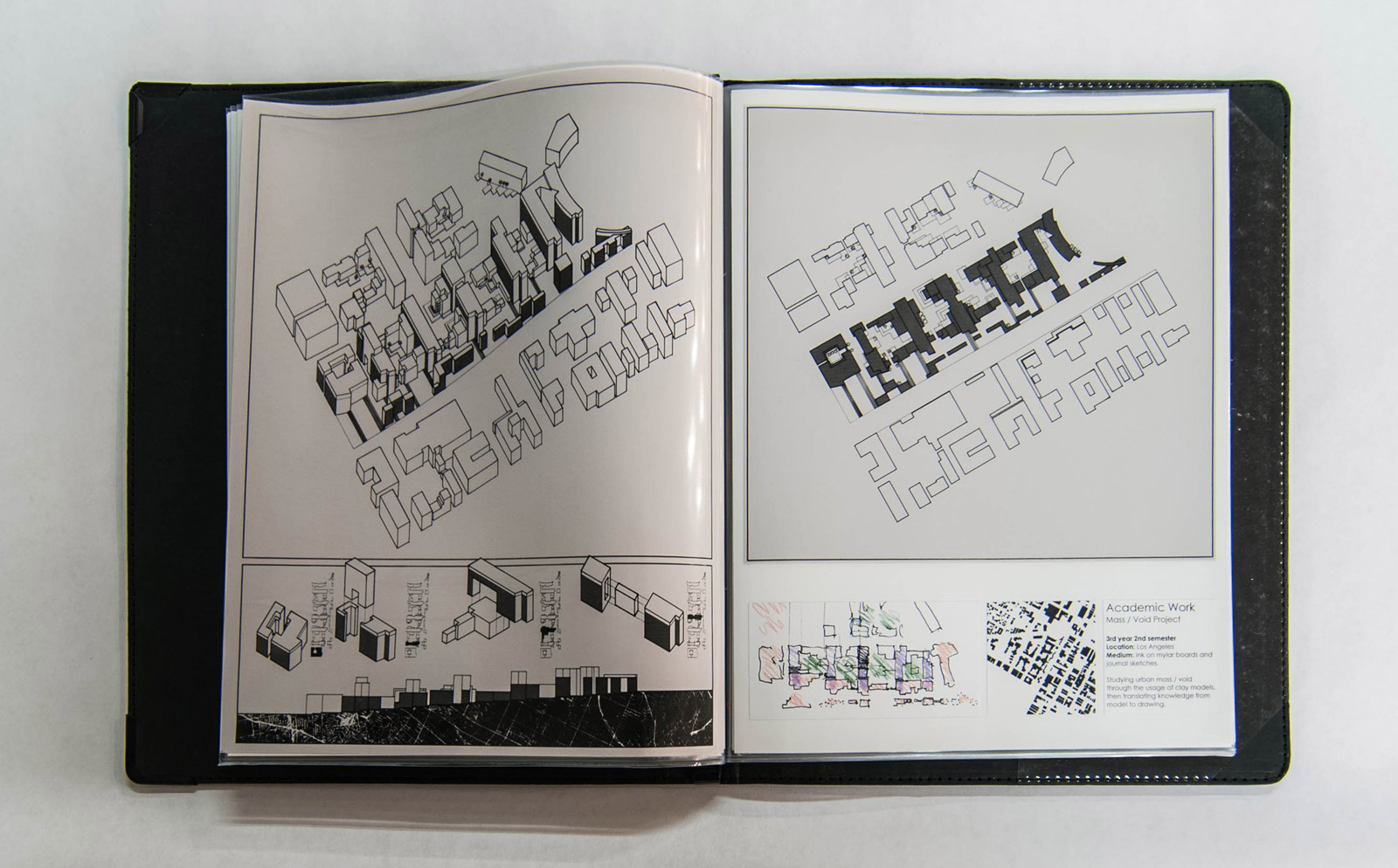 a student u2019s guide to the architectural portfolio