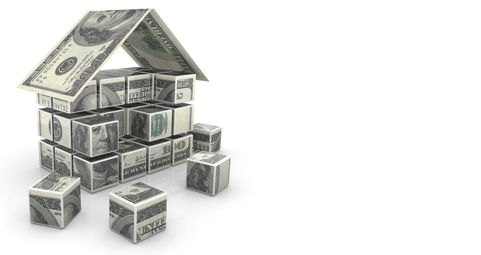Personal financing for residential clients build blog for How to finance building a new home