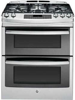 GE-Double-Oven