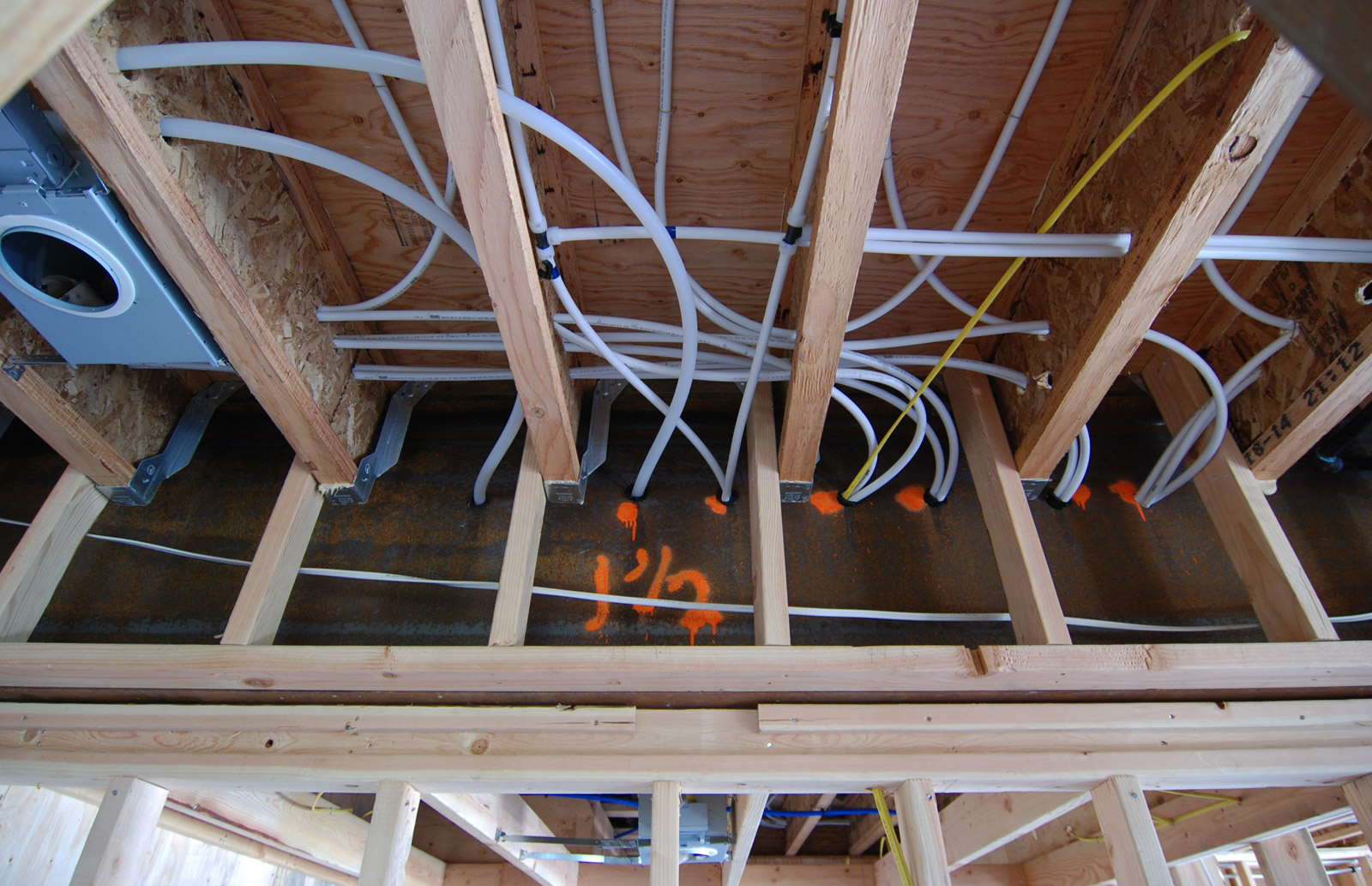 Radiant Floor Heat Provider Of Electric Radiant Floor