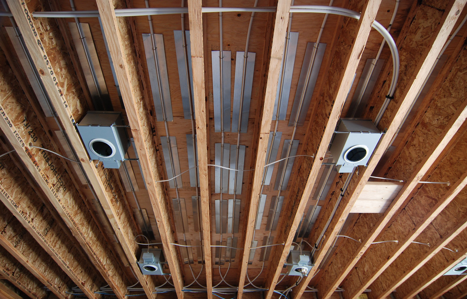 Is Radiant In Floor Heat Right For Your Home Build Blog