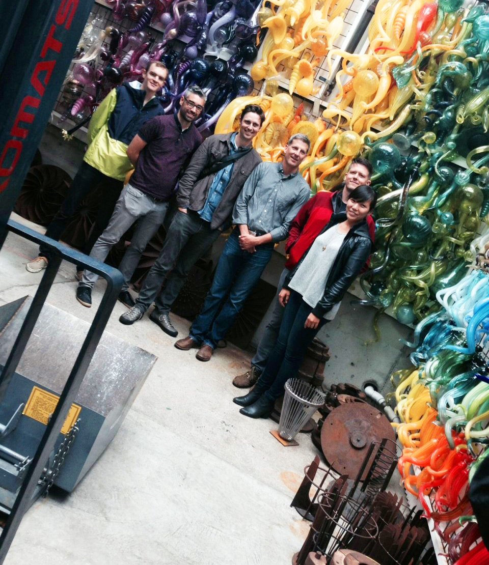 Team-BUILD-at-Chihuly#