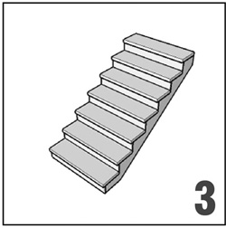 Stair-3