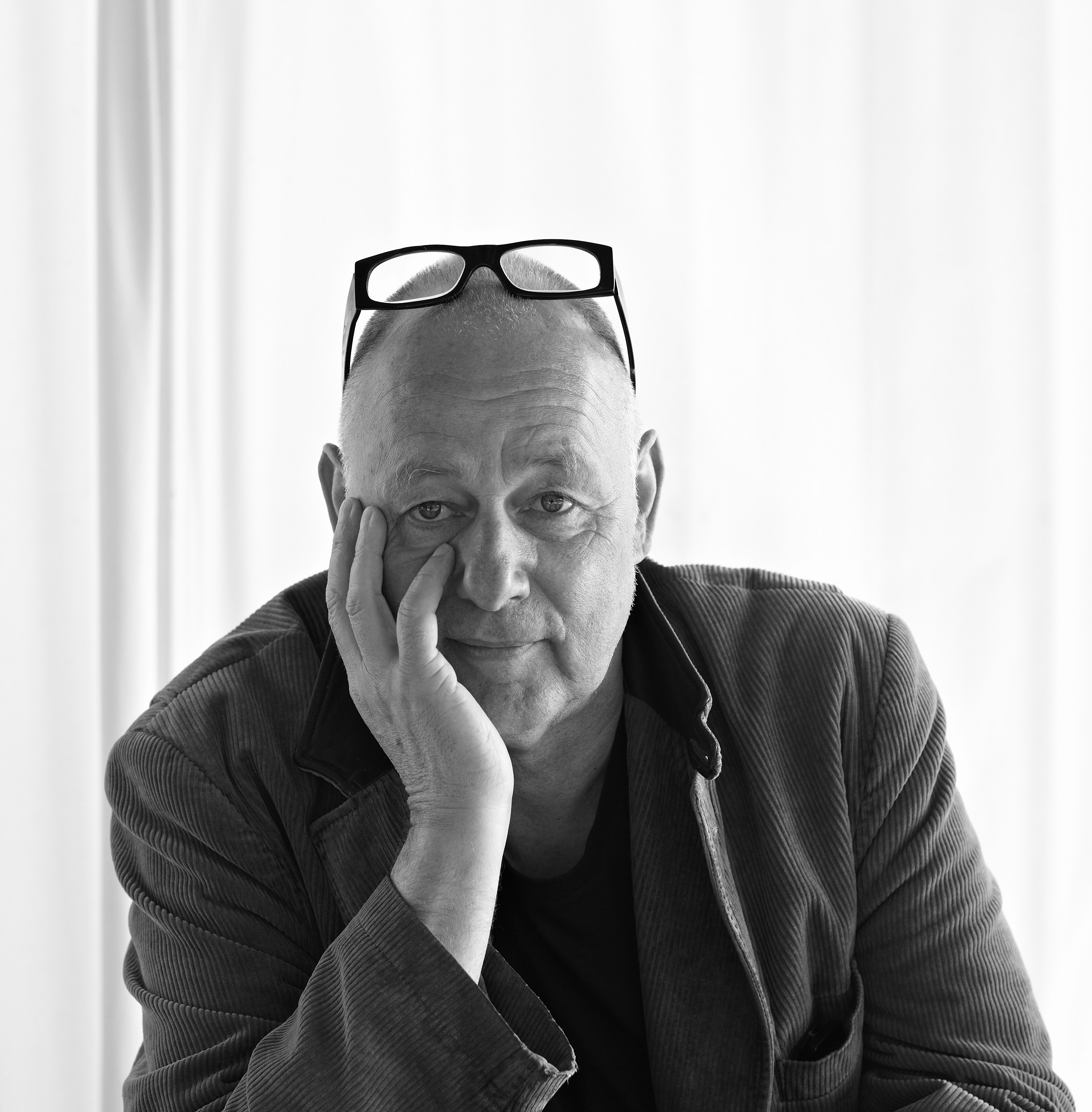 Porträtt Gert Wingårdh