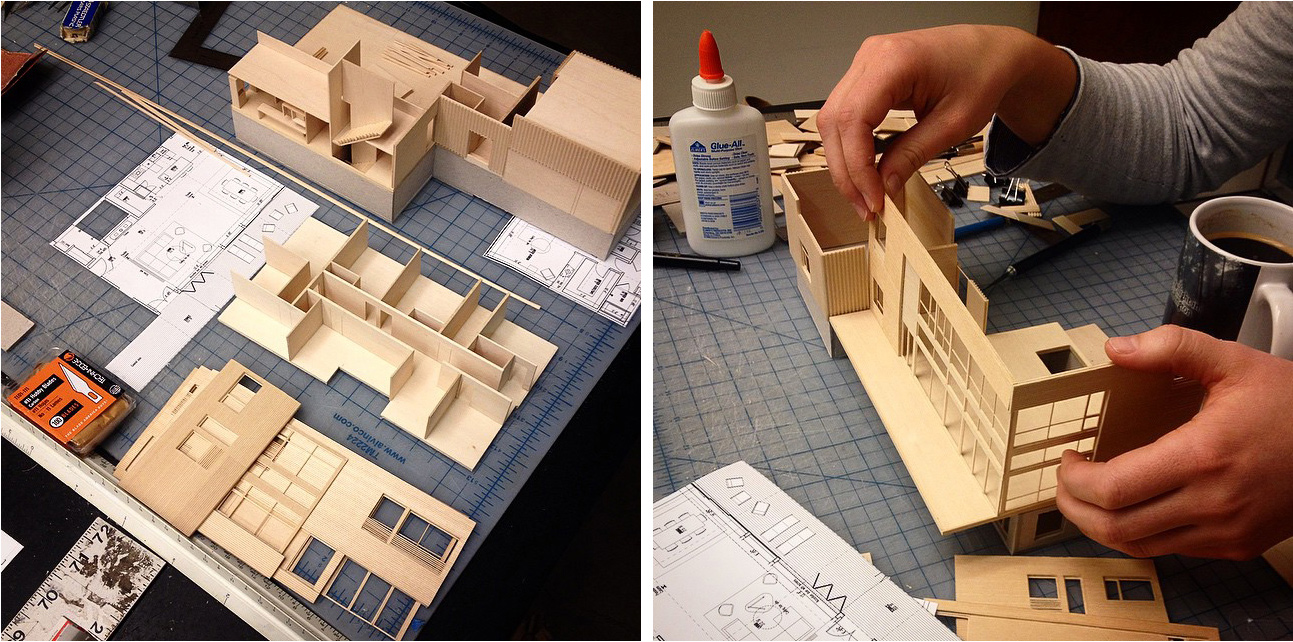 A student s guide to the architectural internship build blog for Architecture student
