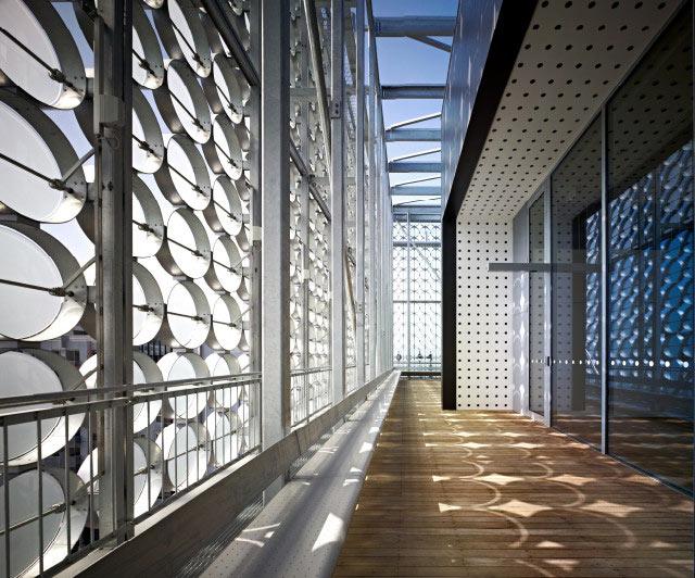 architecture_RMITdesignhub_interior