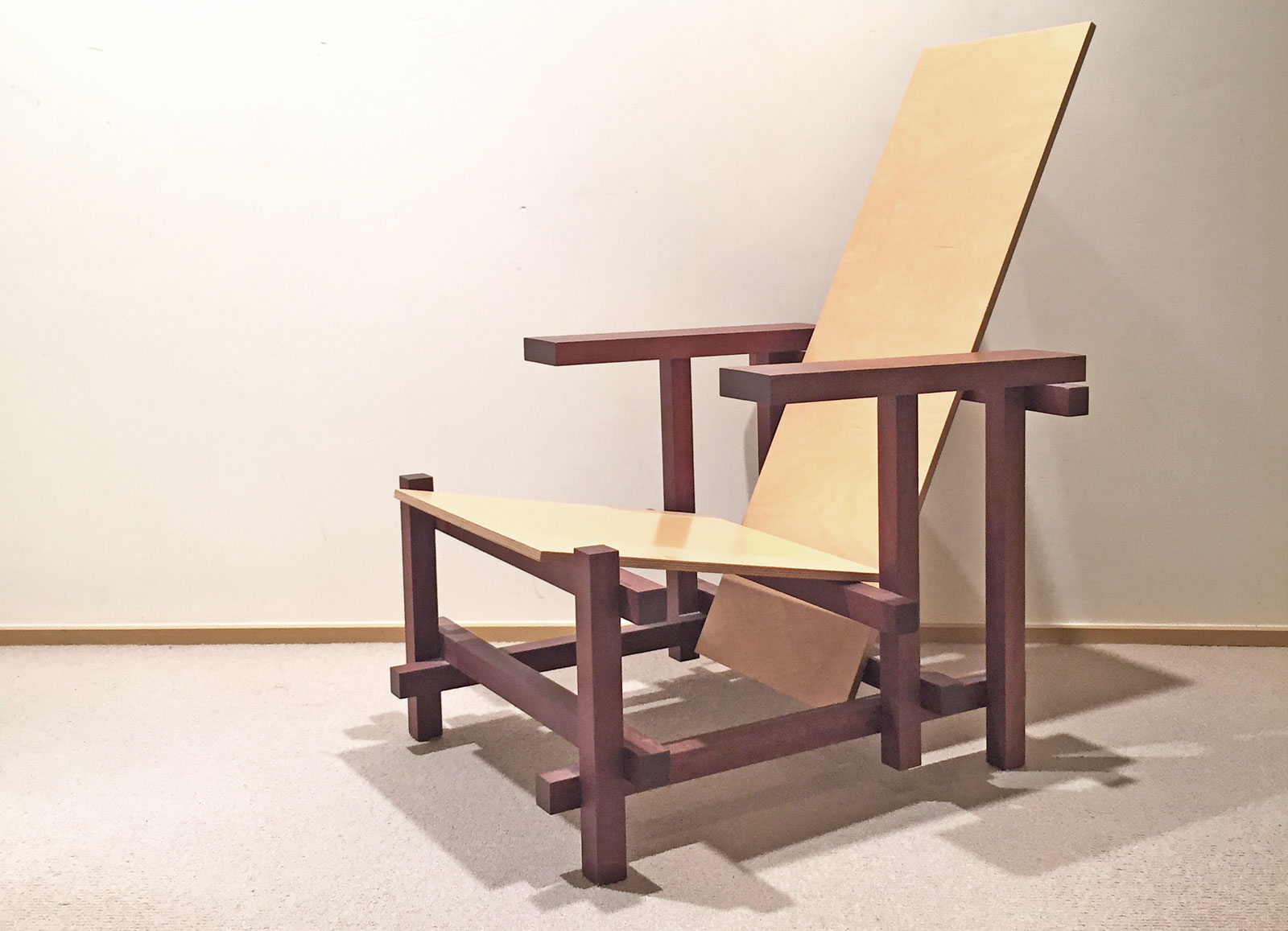 Rietveld-Chair-Knock-off