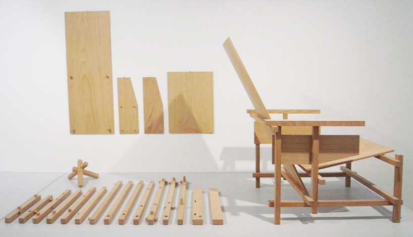Rietveld-Chair-assembly