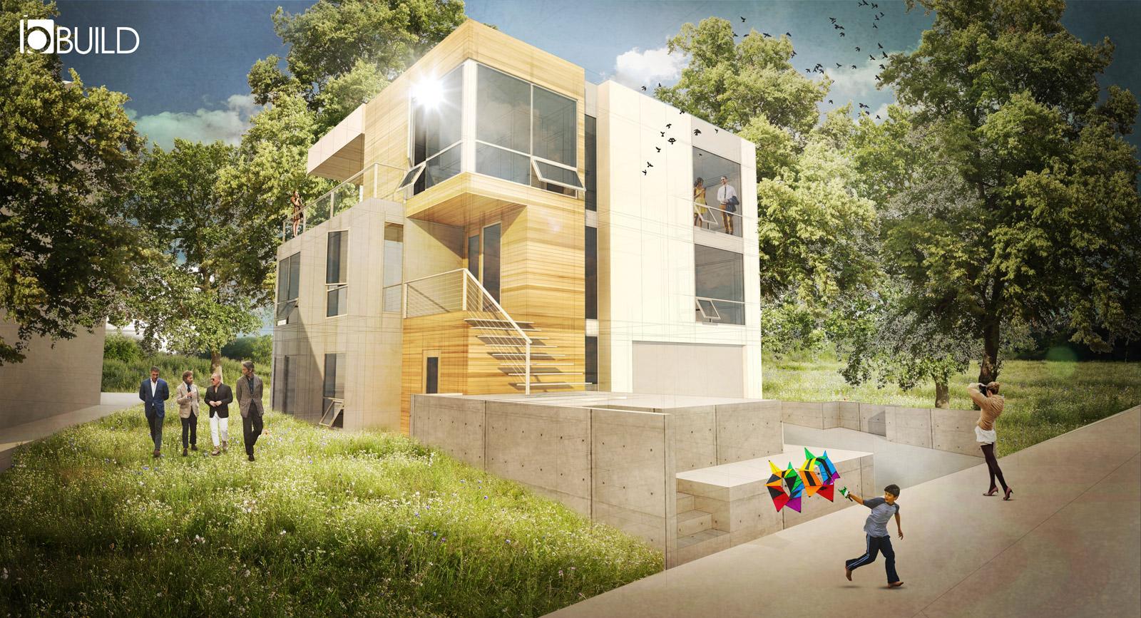 BUILD-LLC-CSH-2016-Rendering