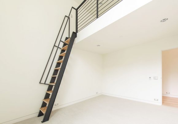 The Art Of The Nonconforming Stair Build Blog