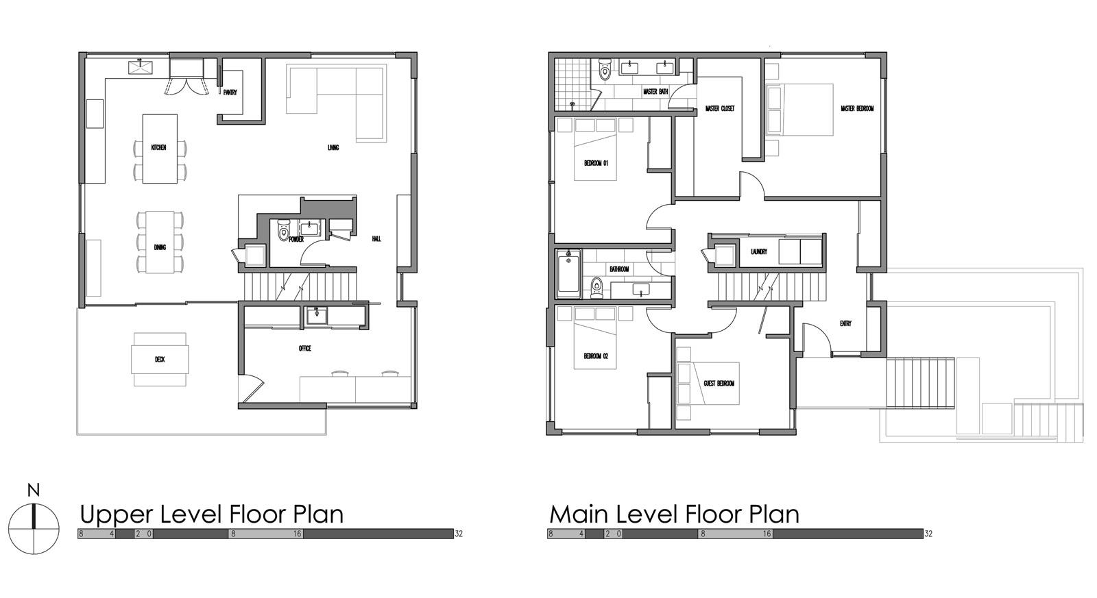Case Study House 2016 Interiors | BUILD Blog